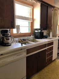 refinishing kitchen cabinets reddit refacing or refinishing or painting kitchen cabinets pics