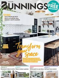 black cabinet door handles bunnings bunnings magazine march 2020 by bunnings issuu