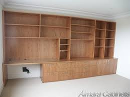 amusing 50 wall units for office inspiration of custom home