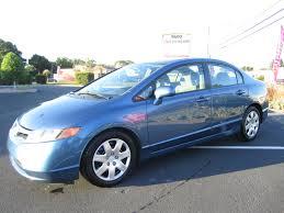 sold 2008 honda civic lx sedan one owner meticulous motors inc