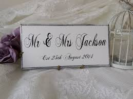 wedding plaques personalized 85 best wedding sign ideas for the big day images on