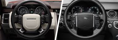 new land rover discovery interior land rover discovery 5 vs discovery 4 u2013 old vs new carwow