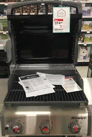 black friday weber grill sales ymmv target weber spirit e 310 lp gas grill 374 25