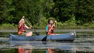 pine barrens canoe and kayak trips river maps