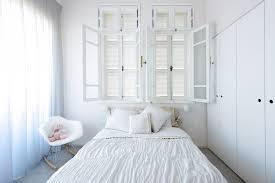 three bedroom apartment in tel aviv by chiara ferrari studio