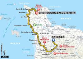 Tour De France Map by 2016 Race Info Supersport Cycling