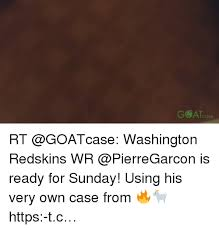 Funny Washington Redskins Memes - g sat case rt washington redskins wr is ready for sunday using his