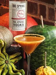 martini big drinks u2014 big spring spirits