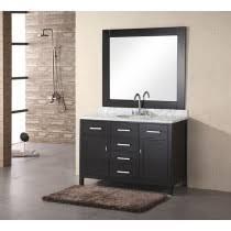48 inch to 56 inch wide bathroom vanities bathvanityexperts