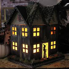 haunted house decorations metal haunted house decoration house and home design