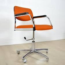 fauteuil bureau vintage fauteuil de bureau ées 60 vintage