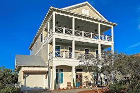 Luxury Vacation Homes Destin Florida All Is Well 30a Luxury Vacation Rentals
