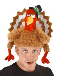 thanksgiving hats 10 hats the silly side of thanksgiving mental floss