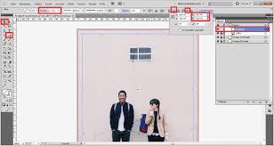 postkarten designen tutorial postkarte quadratisch gestalten saxoprint