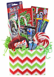 gift baskets christmas best christmas candy gift boxes baskets candy crate buy