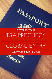 tsa precheck changes ahead why the time to apply is now air