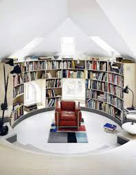 home library plans and design home design