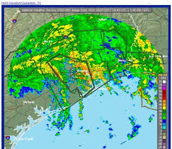 houston doppler map houston weather forecast radar floods aug 27 update