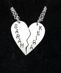 Sterling Silver Personalized Necklaces Thank You April For Purchasing This Name Jewelry Glad You Liked