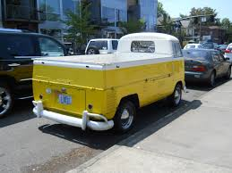 old volkswagen yellow yellow vws in portland page 2