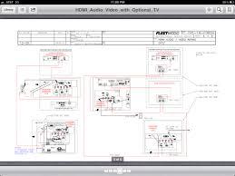 for rv satellite wiring diagram redwood satellite dish parts
