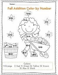 first grade color by number pages wonderful coloring first grade