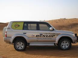 test drive toyota land cruiser prado tx diesel page 2 team bhp