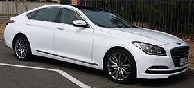 2015 Hyundai Genesis Interior Hyundai Genesis Wikipedia