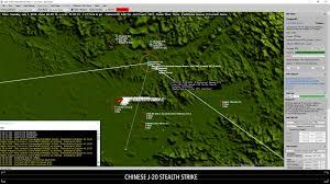 Naval Strike Maps Matrix Games Command Modern Air Naval Operations Second