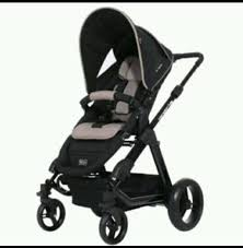 abc design condor 6s obaby safari abc design condor 4s pushchair with raincover ebay
