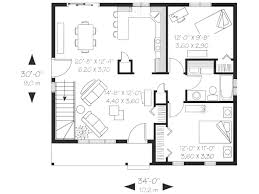 house floor plan design home ideas noticeable small plans and