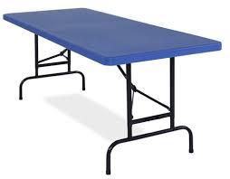 Plastic Folding Picnic Table Plastic Folding Tables Foldingchairsandtables Com