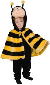 Bumble Bee Baby Halloween Costumes Honey Bee Plush Baby Infant Halloween Costume 12 24 Months