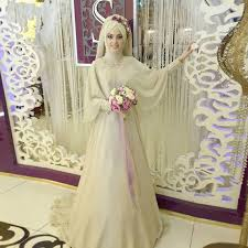wedding dress muslim chagne sleeve muslim wedding dresses luxury