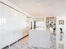 White Kitchen Tile Floor 45 Luxurious Kitchens With White Cabinets Ultimate Guide