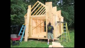 How To Build A Easy Shed by Download Build Simple Shed Zijiapin