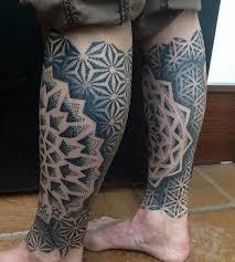 top 100 best sacred geometry tattoo designs for men