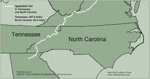 Appalachian Trail Map Virginia by Action U003dpressroom Download Image U0026id U003d715