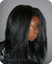 best synthetic hair for crochet braids crochet braids install 5 long straight kanekalon hair