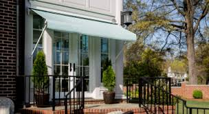 Modern Retractable Awning Retractable Awnings And More From Solair Shade Solutions Solair