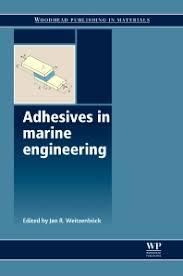 marine engineering books adhesives in marine engineering 1st edition