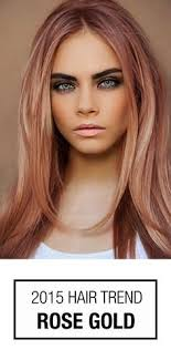 flesh color hair trend 2015 236 best hair trends 2016 images on pinterest beauty tips dyed
