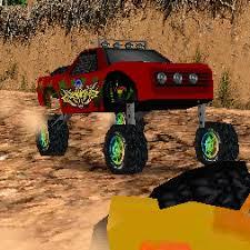super trucks 3d play game