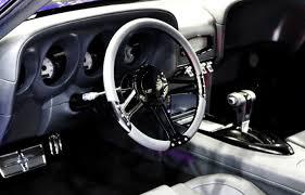 1969 Ford Mustang Interior Insane 1969 Ford Mustang At 2015 Detroit Autorama Cars