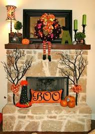 Decorated Halloween Trees 5 Non Scary Outdoor Halloween Decorations Outdoor Halloween