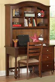 bedroom set with desk brown cherry kids bedroom set he422 kids bedroom