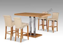 Oak Bar Table Oak High Bar Table Only Argos Pinterest Bar