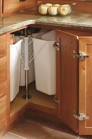 corner base cabinet for kitchen change the way you use blind corner cabinets mecc