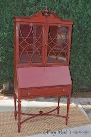 Secretary Desk Black by 319 Best Secretary Images On Pinterest Antique Furniture