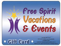 travel gift card who are we here at free spirit vacations let us tell you